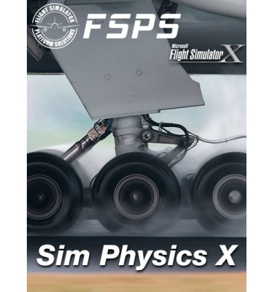 Sim Physics X