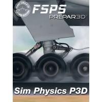 FSPS : Sim Physics P3D