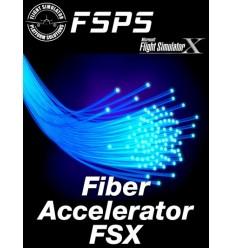 Fiber Accelerator