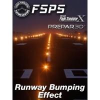 FSPS : Runway Bumping Effect