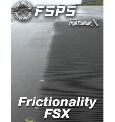 Frictionality FSX