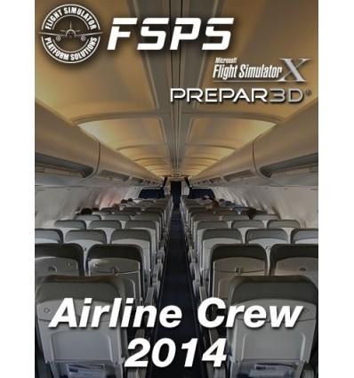 Airline Crew 2014