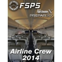 FSPS : Airline Crew 2014