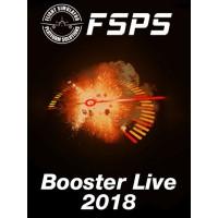 FSPS : P3D Booster Live 2018 (P3DV4)