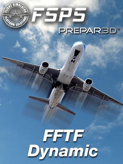 FSPS : FFTF DYNAMIC P3Dv4 | FSPS Store