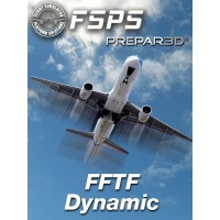 FSPS : FFTF DYNAMIC P3Dv3