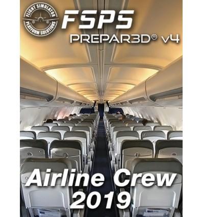 Airline Crew 2019