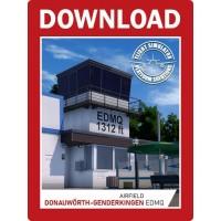FSPS : Donauwoerth-Genderkingen EDMQ P3Dv4 & 5