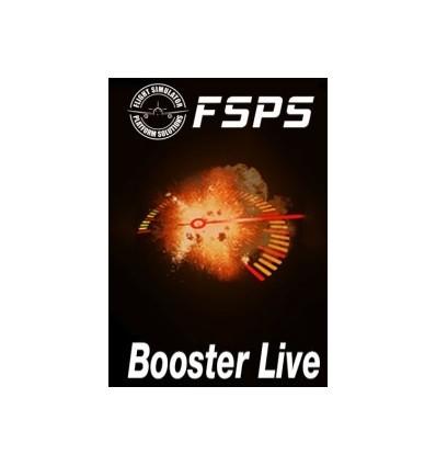 P3DV5 Booster Live 2021