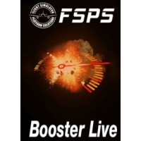 FSPS : P3D Booster Live 2021 (P3DV5)