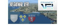 VFR Regional 3D Automation AFS2 by FranceVFR
